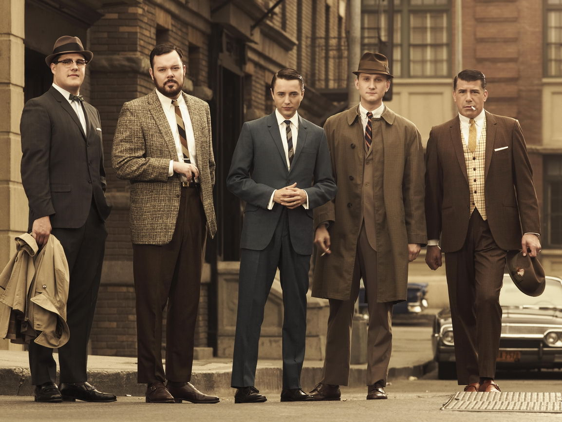 costumes business mad men