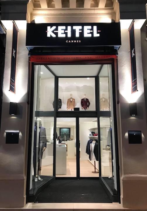 boutique keitel cannes