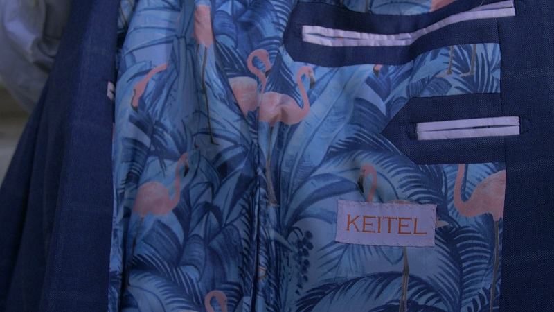 Costume Keitel