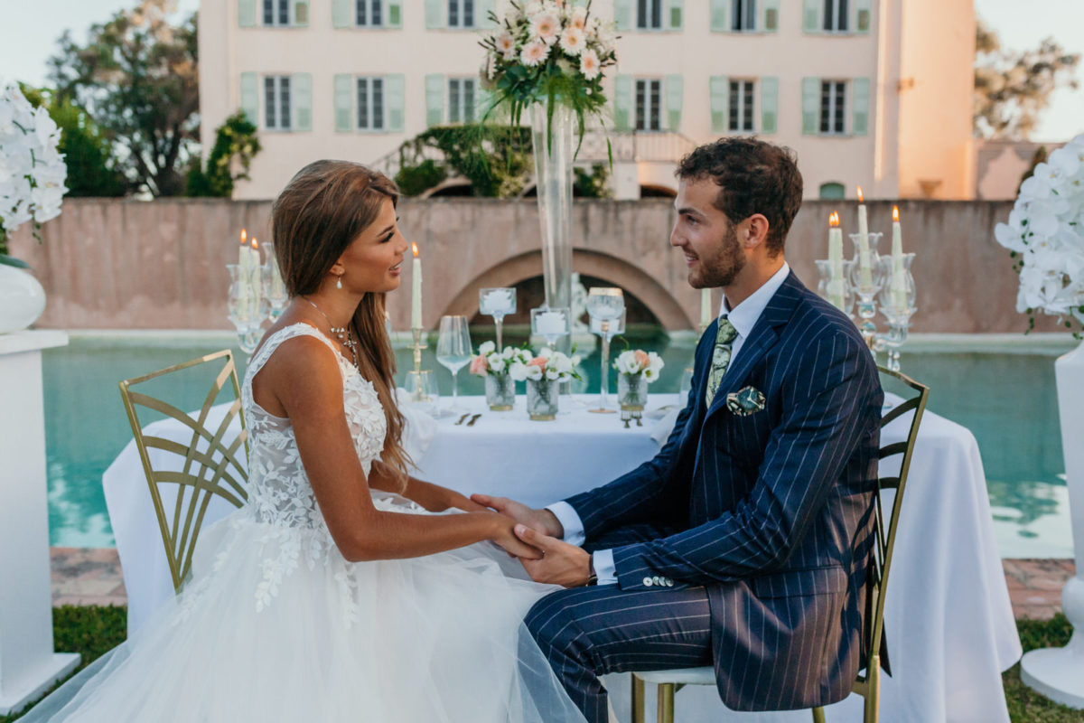 editorial mariage costume de marié