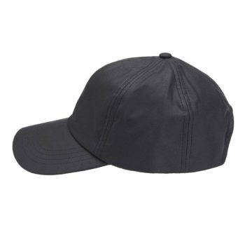 BARBOUR CASQUETTE WAX NAVY
