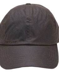 BARBOUR CASQUETTE WAX RUSTIC (1)