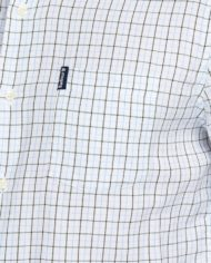 BARBOUR CHEMISE ECO 4 TAILORED(1)