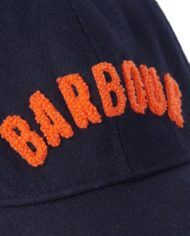 BARBOUR LANTON SPORTS CAP NAVY (2)