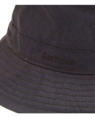 BARBOUR WAX SPORTS BOB RUSTIC (4)