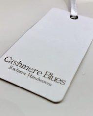 CASHMERE BLUES ETIQUETTE