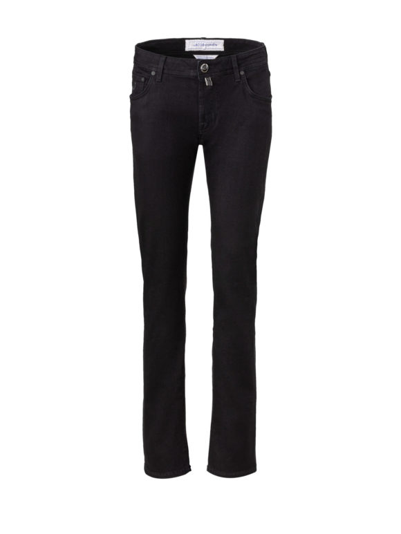 Jeans J62 Noir - Jacob Cohen