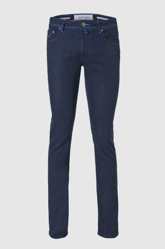 Jeans jacob cohen bleu fonce