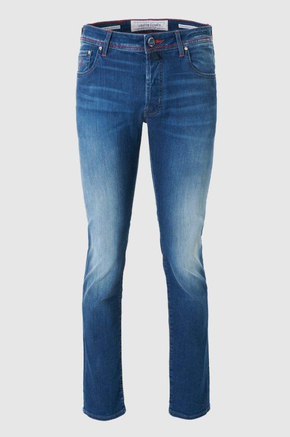 Jeans J688 Stone wash - Jacob Cohen