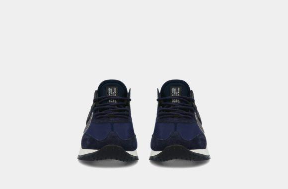 keitel sneakers philippe model bleu