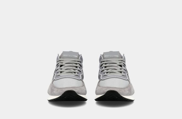 philippe model sneakers grises